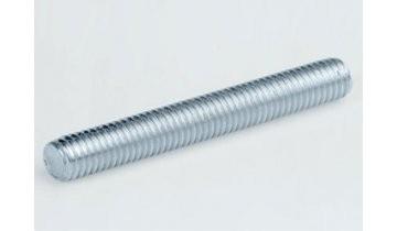tyč závitová M 4/1000, DIN975-4.6, Zn