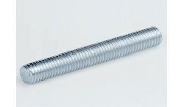 tyč M 16/1000 závitová DIN975-4.8, Zn